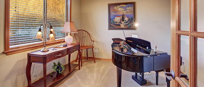Piano Delivery in Montgomery, AL