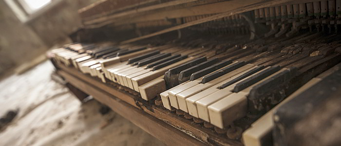 Piano Services in Montgomery AL