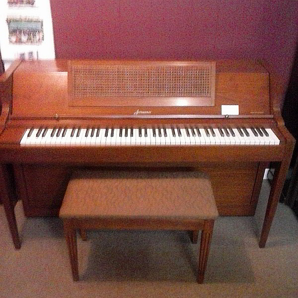 Acrosonic Spinet Piano for Sale in Montgomery, AL
