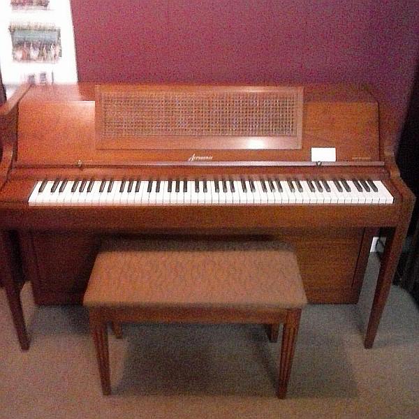 Acrosonic Spinet Piano for Sale in Montgomery, AL