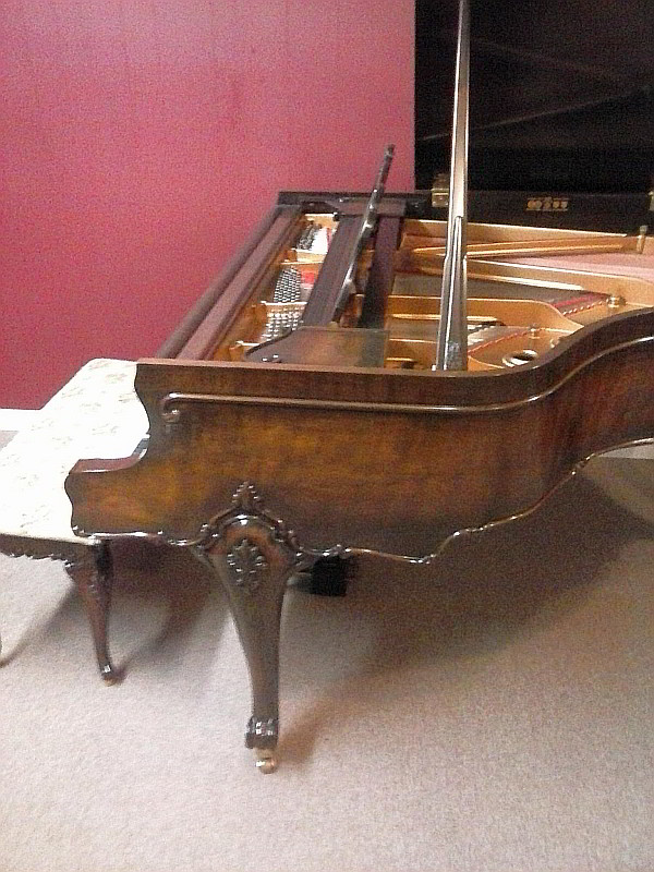 Baby Grand for Sale in Montgomery, AL