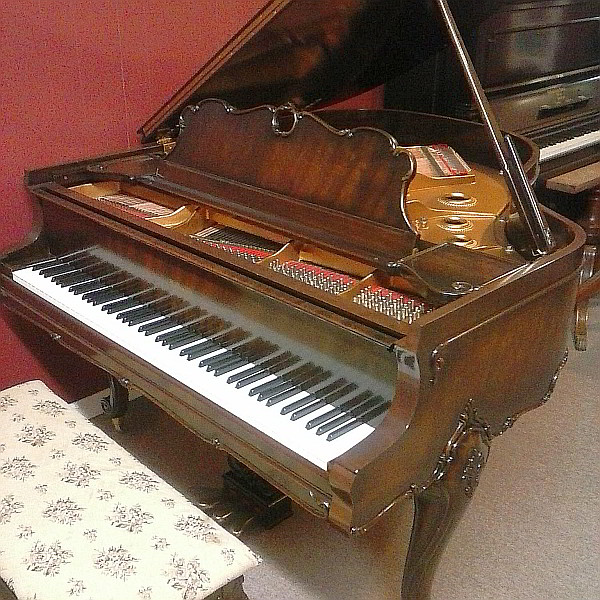 Baldwin Baby Grand for Sale in Montgomery, AL