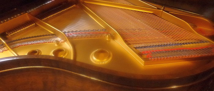 Piano Strings in Montgomery AL