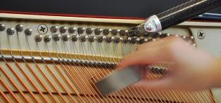 Piano Tuner in Montgomery, AL