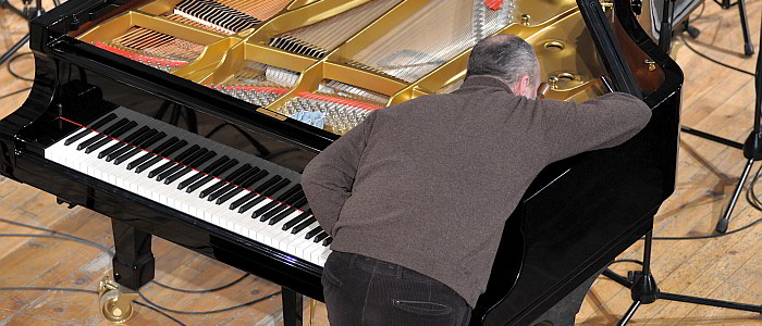 Piano Tuning in Montgomery, Alabama