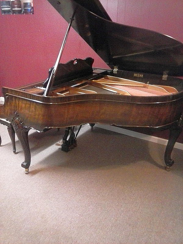 Used Grand Piano for Sale in Montgomery, AL
