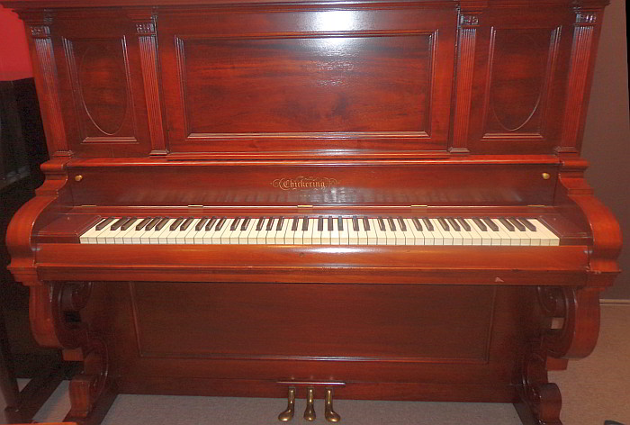 Piano Stores in Montgomery, AL