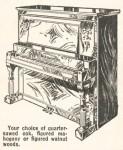 Beckmann Piano