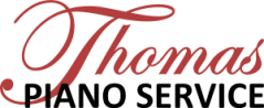 Customer Testimonials for Thomas Piano Service