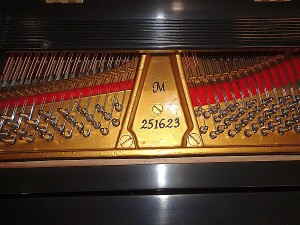 Steinway Baby Grand Piano for Sale in Montgomery AL - 1927 Model M