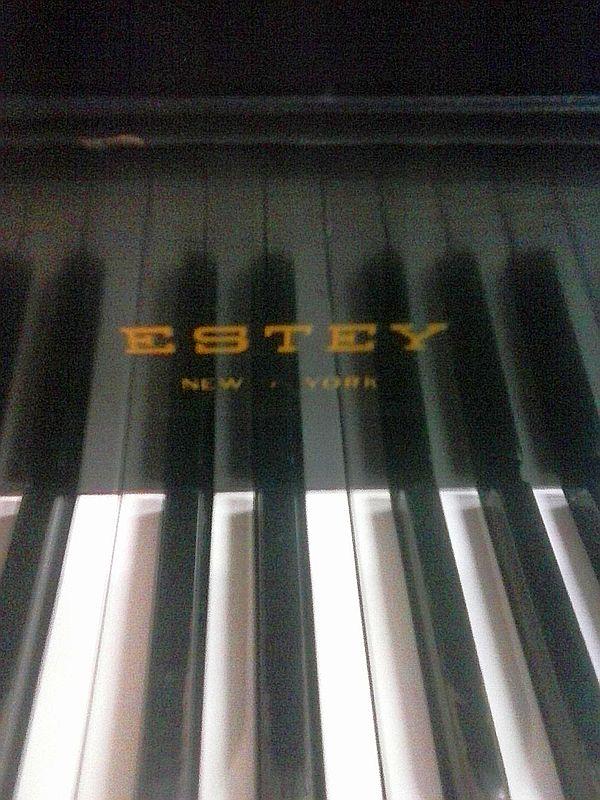Estey Grand Piano For Sale in Montgomery, Alabama