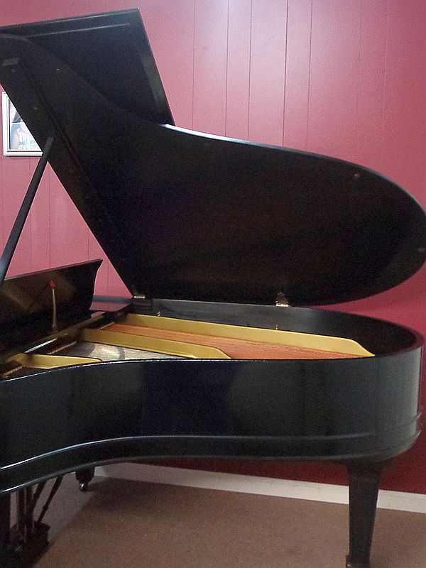 Steinway Grand Piano - Size (Length): 5′-11″