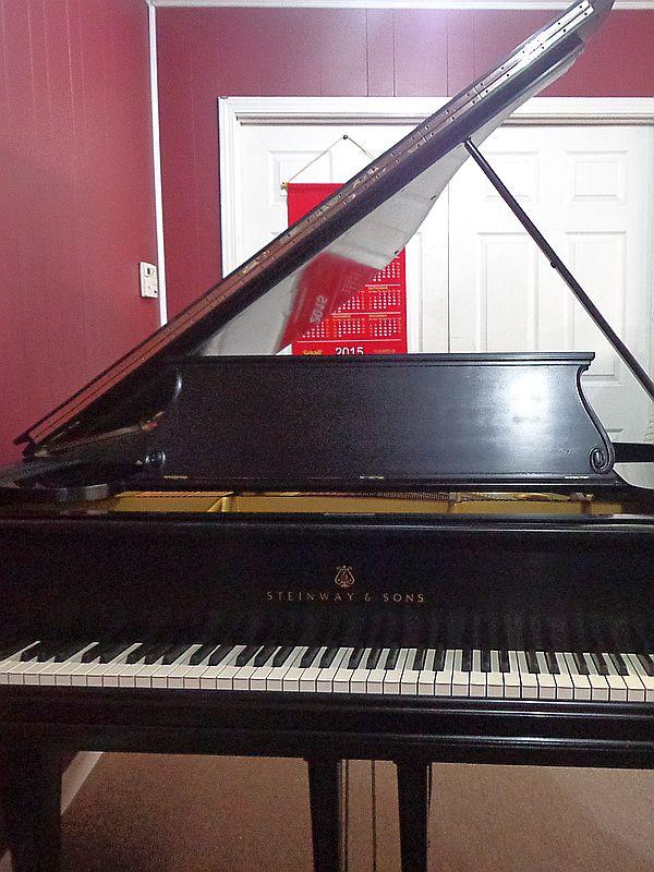 1942 Steinway - Excellent condition