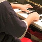 Piano Review in Wetumpka, Alabama by Betsy Skelton